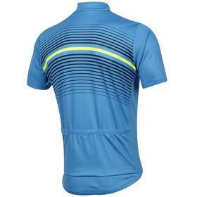 PEARL iZUMi Select LTD maglietta a maniche corte Uomo blu